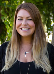 Oriana Murphy explains what life is like in a substance abuse recovery residence?